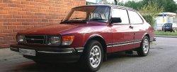 maglownica do Saab 90