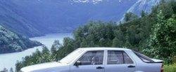 maglownica do Saab 9000