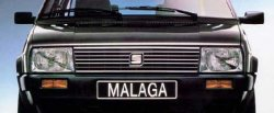 maglownica do Seat Malaga