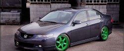 maglownica do Acura TSX