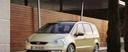 maglownica do Ford Galaxy
