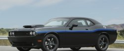 maglownica do Dodge Challenger
