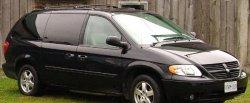 maglownica do Dodge Grand Caravan