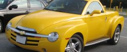 maglownica do Chevrolet SSR