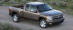 maglownica do Chevrolet Silverado