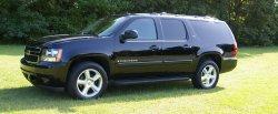 maglownica do Chevrolet Suburban