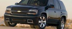 maglownica do Chevrolet Trailblazer