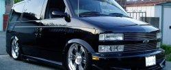 maglownica do Chevrolet Astro
