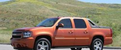 maglownica do Chevrolet Avalanche