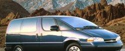 maglownica do Chevrolet Lumina