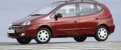 maglownica do Chevrolet Rezzo