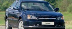 maglownica do Chevrolet Evanda