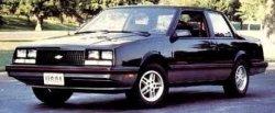 maglownica do Chevrolet Celebrity
