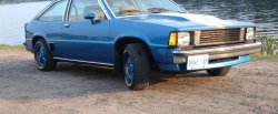 maglownica do Chevrolet Citation