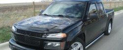 maglownica do Chevrolet Colorado