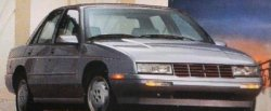 maglownica do Chevrolet Corsica
