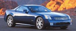 maglownica do Cadillac XLR