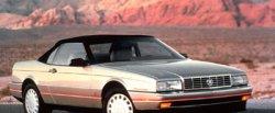 maglownica do Cadillac Allante