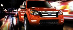 maglownica do Ford Ranger
