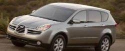 maglownica do Subaru B9 Tribeca