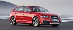 maglownica do Audi RS3