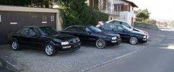 maglownica do Audi S2