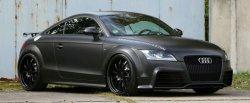 maglownica do Audi TT RS