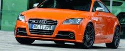 maglownica do Audi TT S