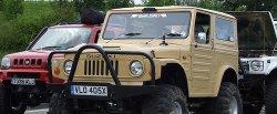 maglownica do Suzuki LJ