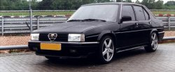 maglownica do Alfa Romeo 90