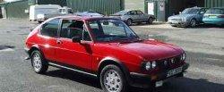 maglownica do Alfa Romeo Alfasud