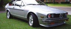 maglownica do Alfa Romeo Alfetta
