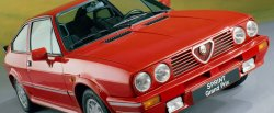 maglownica do Alfa Romeo Sprint