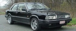 maglownica do Volvo 780
