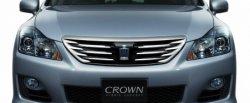 maglownica do Toyota Crown