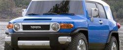 maglownica do Toyota FJ