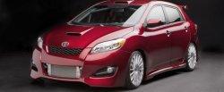 maglownica do Toyota Matrix