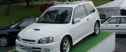 maglownica do Toyota Starlet