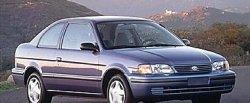 maglownica do Toyota Tercel