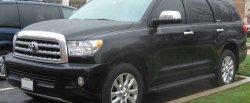 maglownica do Toyota Sequoia