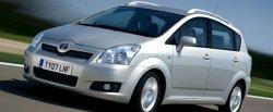 maglownica do Toyota Verso