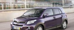 maglownica do Toyota Urban Cruiser