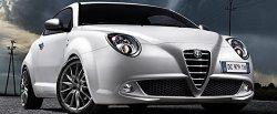 maglownica do Alfa Romeo Mito