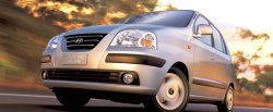 maglownica do Hyundai Atos