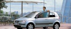 maglownica do Hyundai Getz