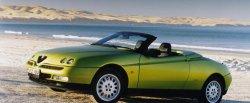 maglownica do Alfa Romeo Spider