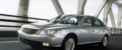 maglownica do Hyundai Grandeur