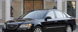 maglownica do Hyundai Sonata