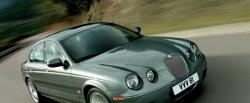 maglownica do Jaguar S-Type