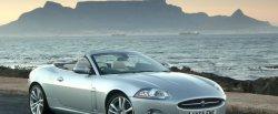 maglownica do Jaguar XK